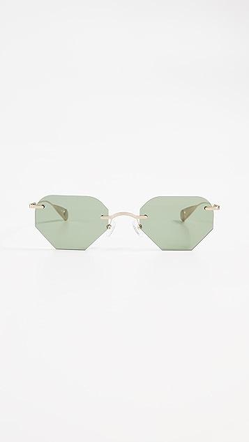 Lyndon Leone Gables Sunglasses