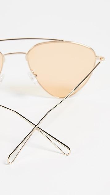 Lyndon Leone Biscayne Sunglasses