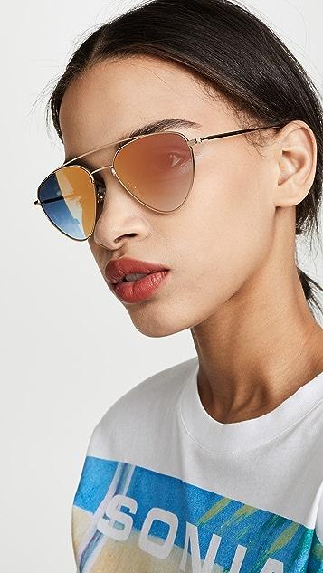 Lyndon Leone Солнцезащитные очки Biscayne