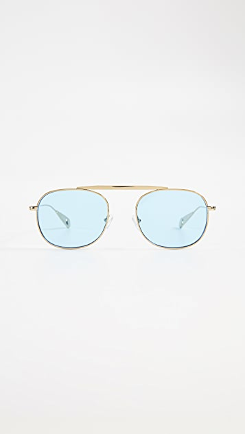 Lyndon Leone Солнцезащитные очки James