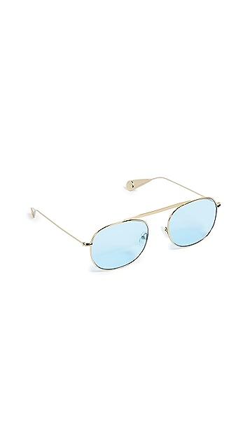 Lyndon Leone James Sunglasses