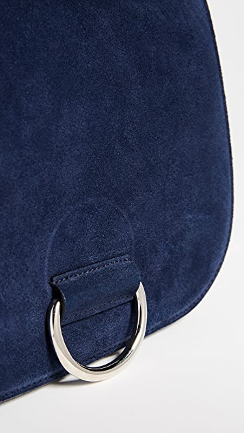 Little Liffner D Saddle Medium Bag