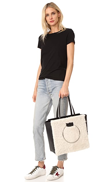 Little Liffner Ring Tote