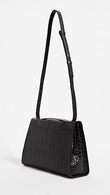Little Liffner Lady D Cross Body Bag
