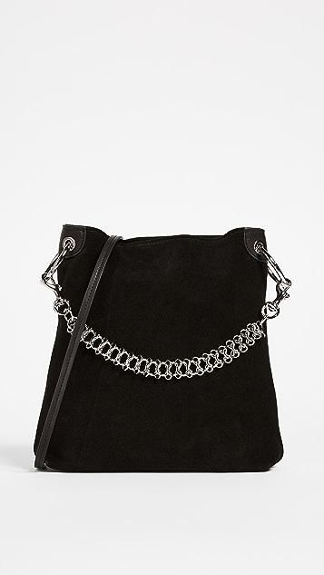 Little Liffner Bucket Bag