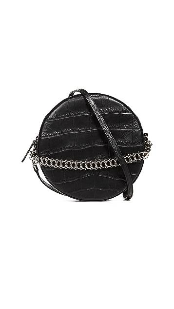 Little Liffner Tambourine Cross Body Bag
