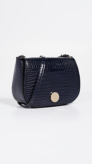 Little Liffner Medium Saddle Bag