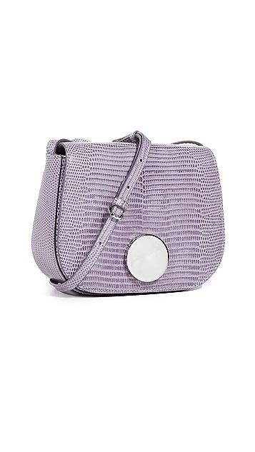 Little Liffner Mini Saddle Bag