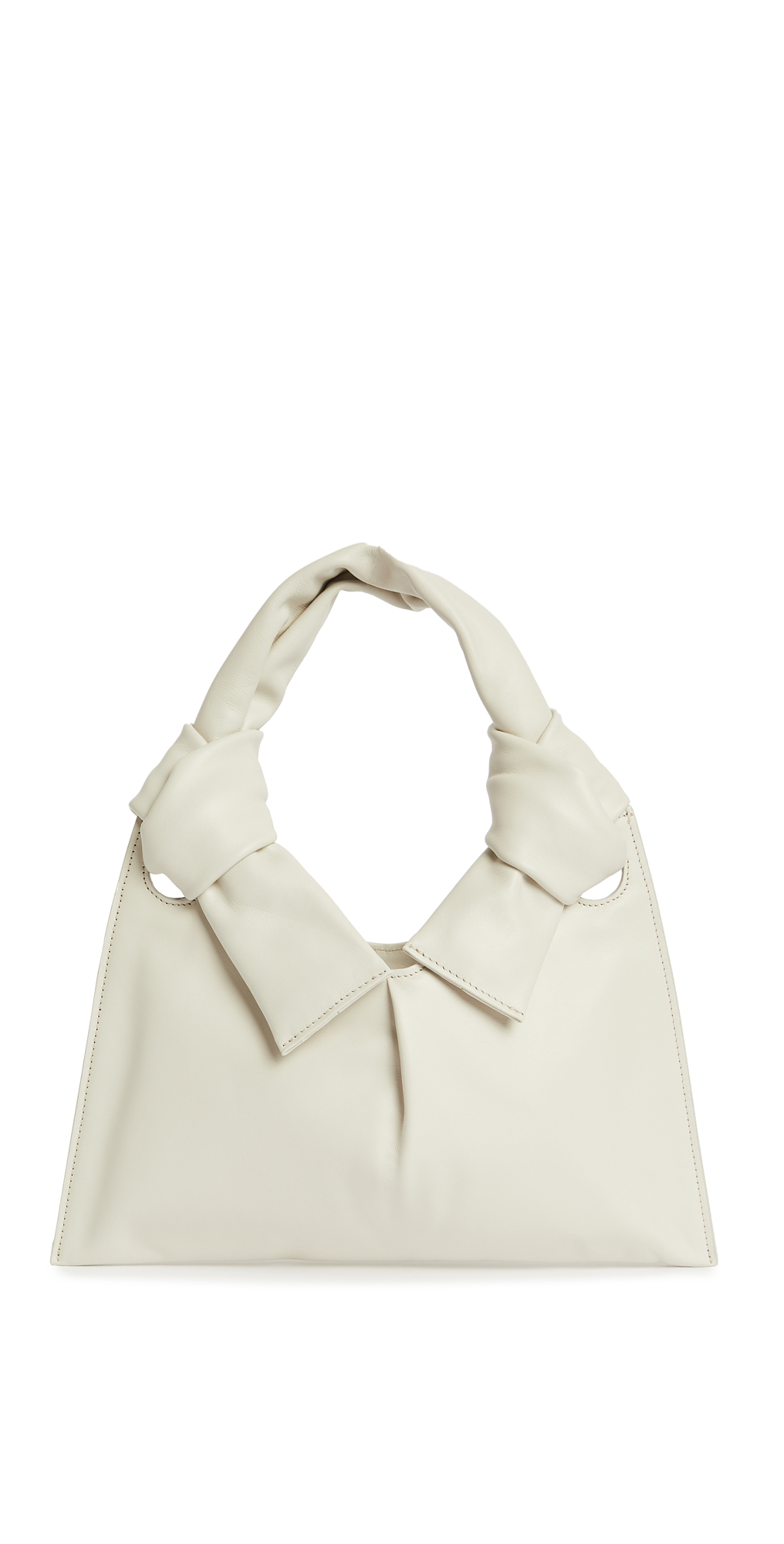 Little Liffner Knot Evening Tote