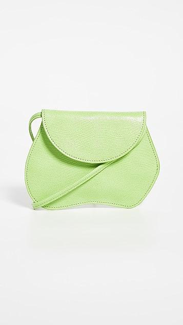 Little Liffner Pebble Micro Bag