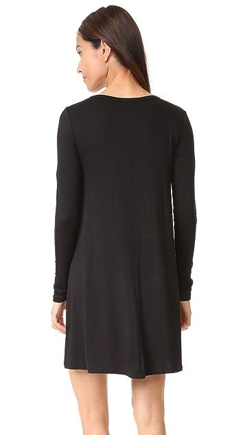 LNA Lucia Dress