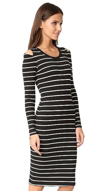 LNA Tay Dress