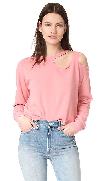 LNA Gator Sweatshirt