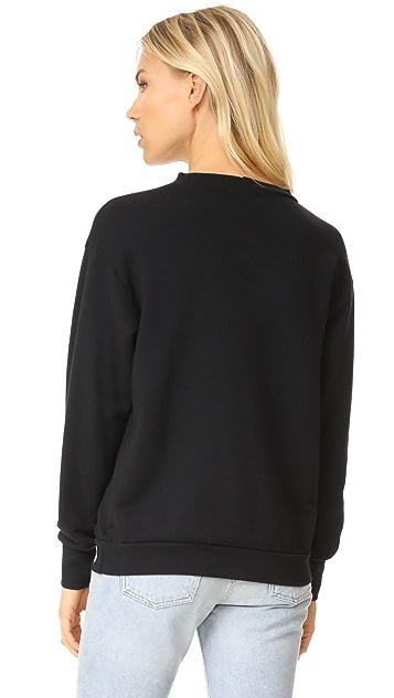 LNA Ablaze Sweatshirt