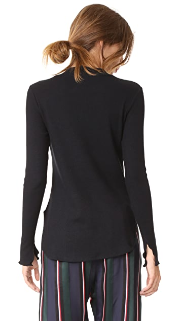 LNA Devon Thermal Tee