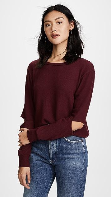 LNA Brushed Odeon Sweatshirt