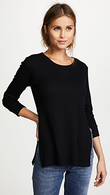 LNA High Sides Thermal Tee