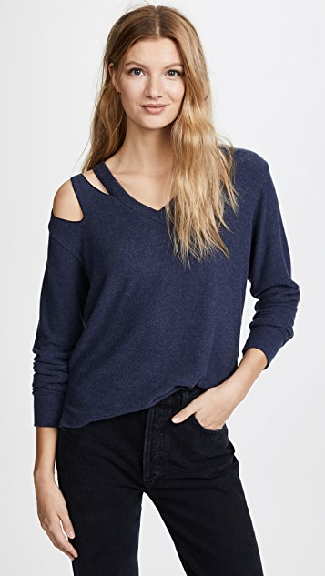 LNA Brushed Hawk Pullover