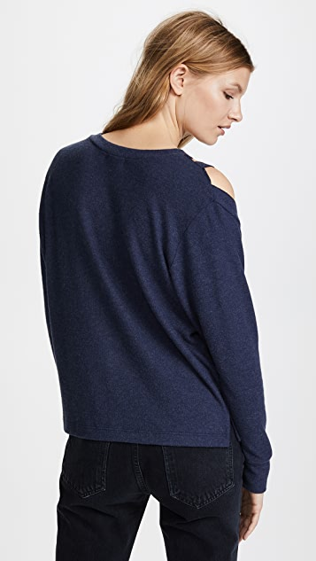 LNA Brushed Hawk Pullover; LNA Brushed Hawk Pullover ...