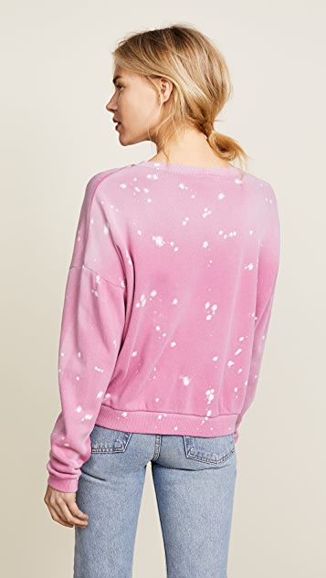 LNA Winters Playground Sweatshirt