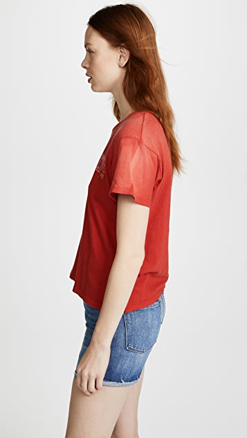 LNA Lonely for You Tee