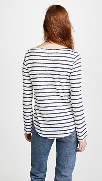 LNA Ville Long Sleeved Tee
