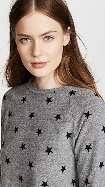 LNA Brushed Roos Pullover