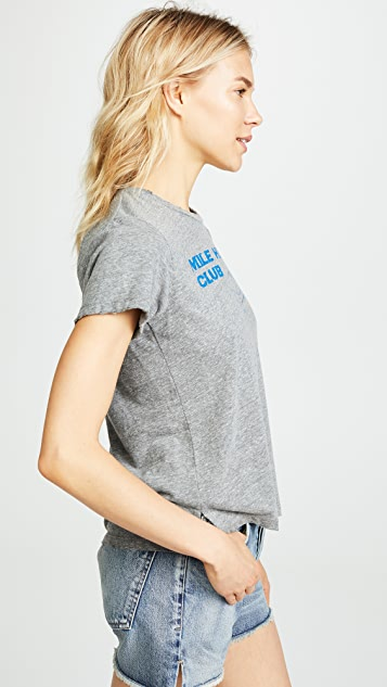 LNA Mile High Tee
