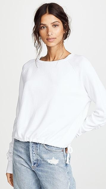 LNA Cinched Sweatshirt