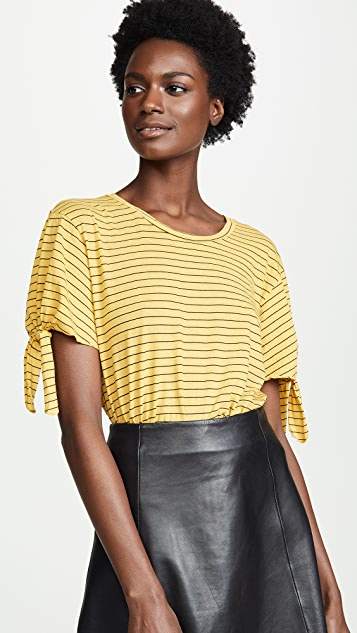 bb285556f9 LNA Millie Striped Tee | SHOPBOP