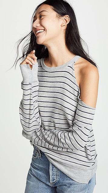 LNA Brushed Flynn Sweater