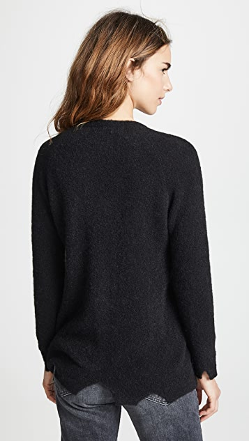 LNA Ziggy Alpaca Sweater