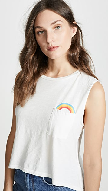Lna Pocket Full Of Rainbows Tank