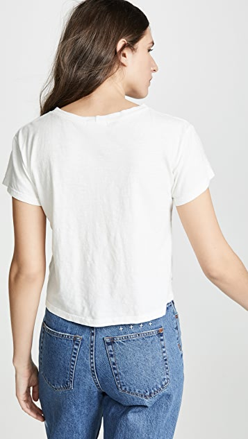LNA Let's Hold Hands Tee