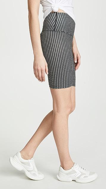 LNA Cher 机车风短裤