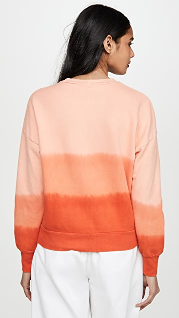 LNA Drop Shoulder Sweatshirt