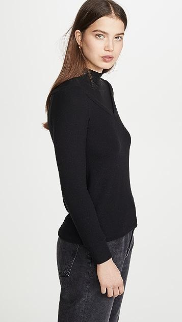 LNA Brushed Adana Sweater