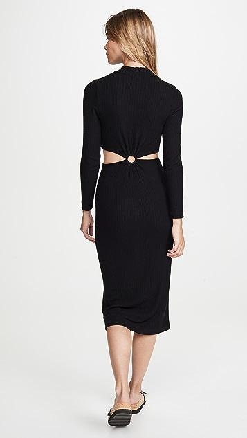 LNA Платье Banx