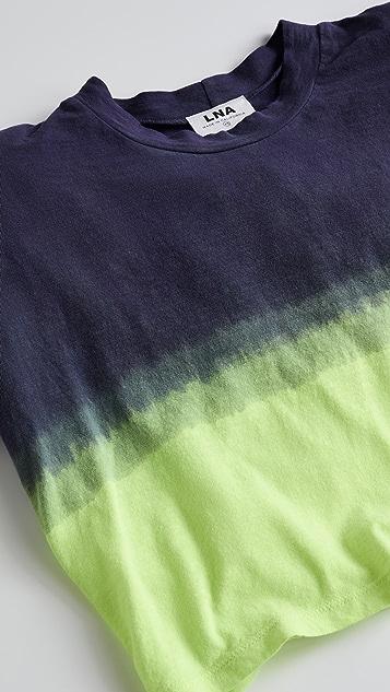 LNA 渐变色 T 恤