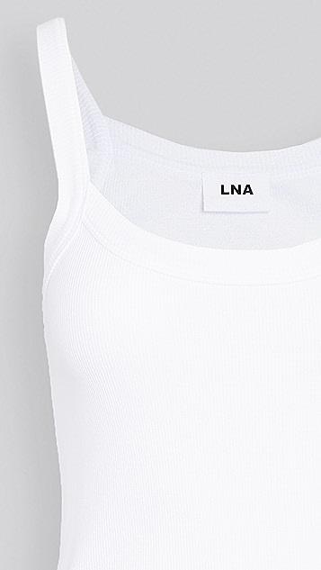 LNA Vintage Rib Tank