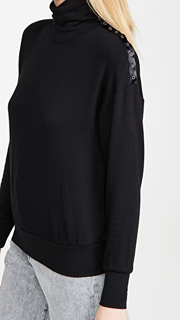 LNA Brooks 运动衫