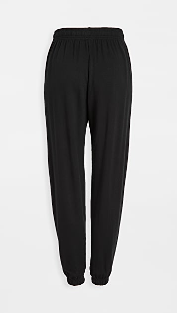 LNA Brushed Terry Relaxed Sweatpants