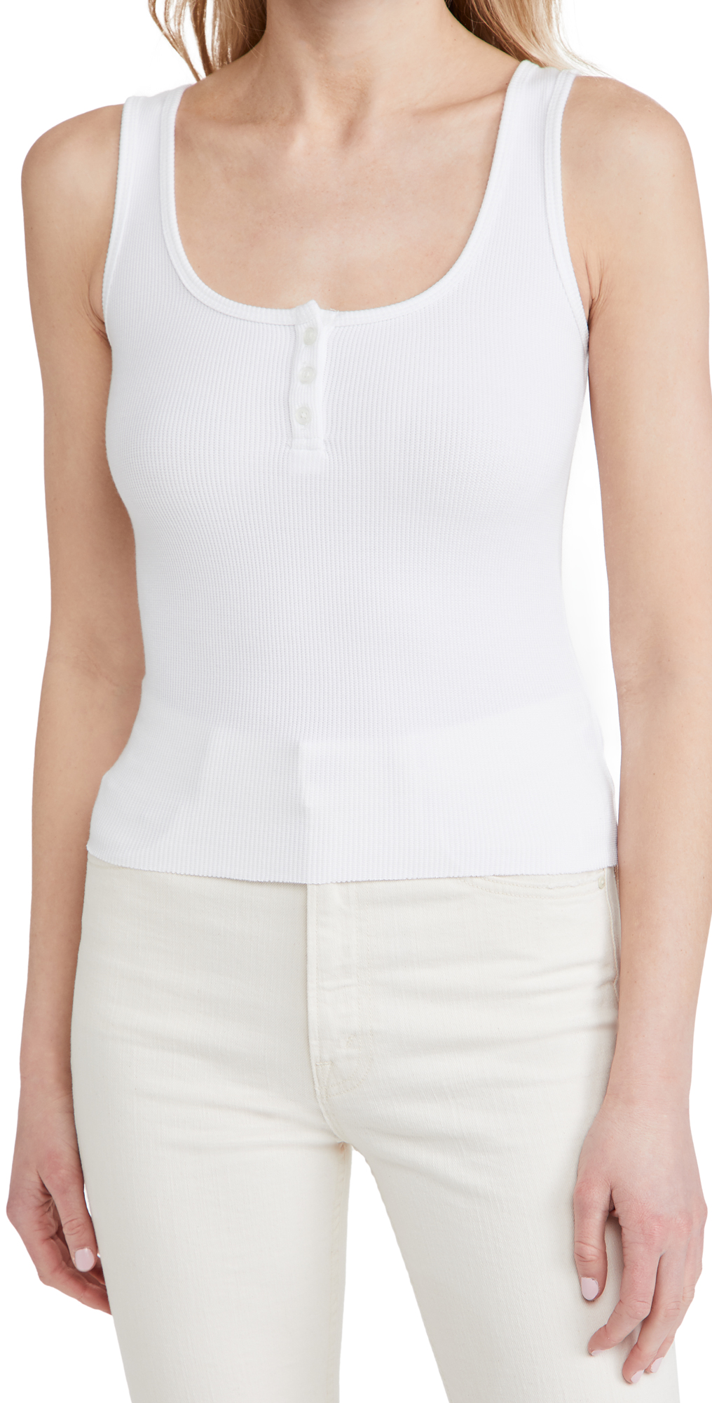 Thermal Henley Tank