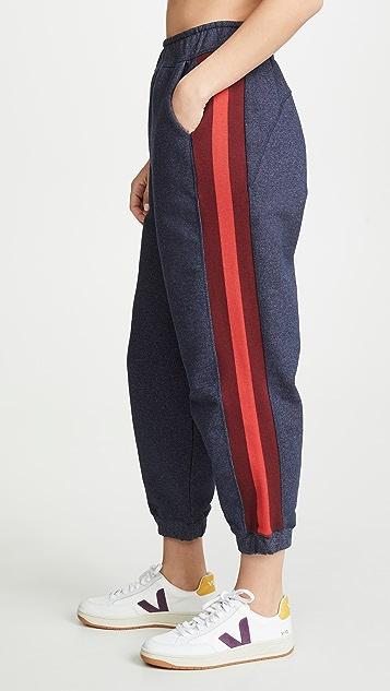 LNDR Тренировочные брюки Horizon