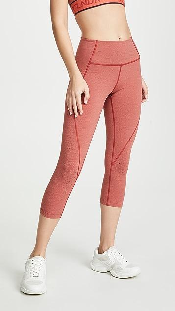 LNDR Summer Ultra Form 贴腿裤