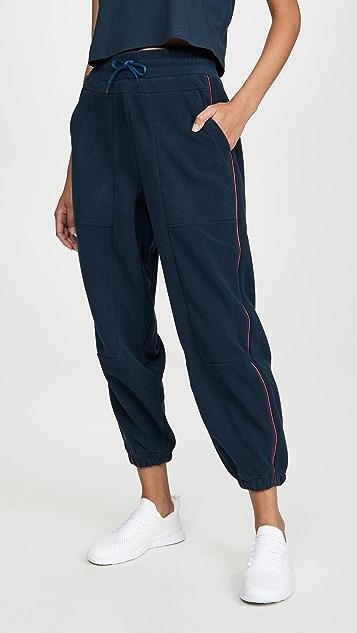 LNDR Ember 运动裤
