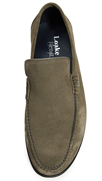 Loake L1 Nicholson Loafers
