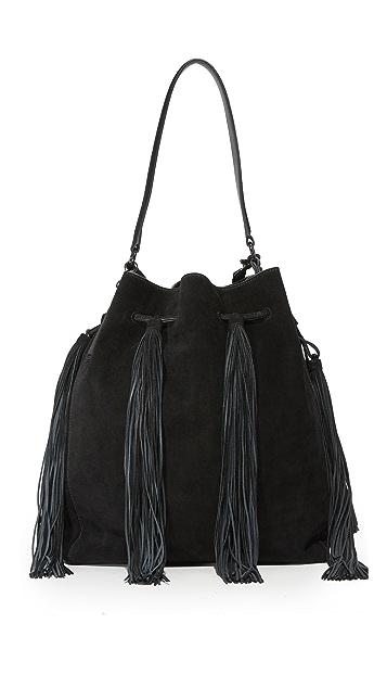 Loeffler Randall Large Industry Hobo Bag