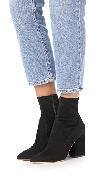 Isla Booties by Loeffler Randall