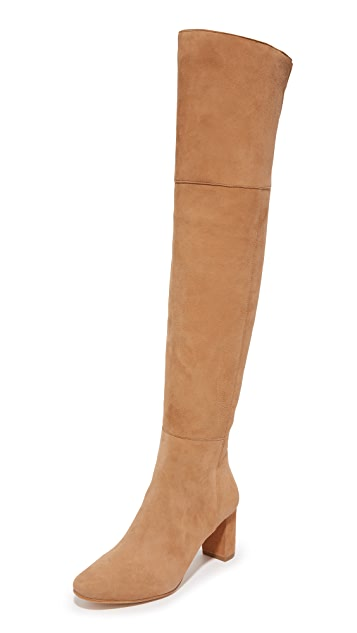 Loeffler Randall Brett Over the Knee Boots